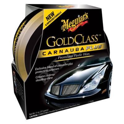 Воск Gold Class Carnauba Plus 311 г.
