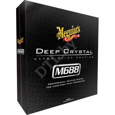 Защитное керамическое покрытие Deep Crystal Ultra Paint Coating (набор)
