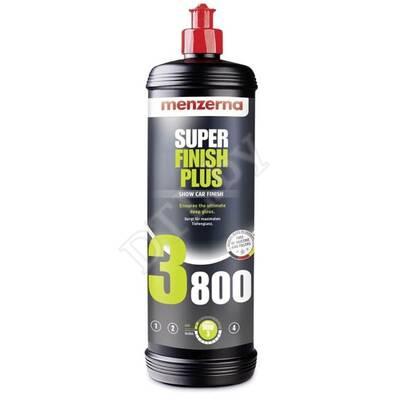 Полировочная паста Menzerna Super Finish Plus 3800