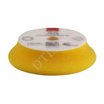 Полировальный круг Rupes DA COARSE 80/100 мм мягкий (желтый)