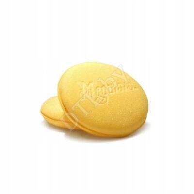 Аппликаторы Foam Applicator-Yellow 101мм.